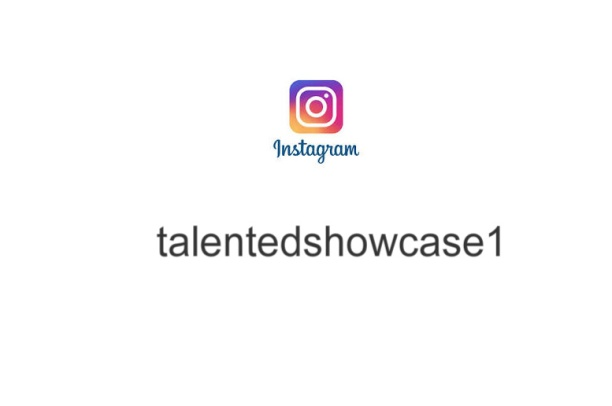 inst talented showcase 1